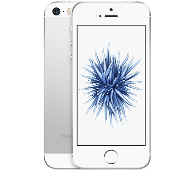 Apple iPhone SE 16 GB - Silver