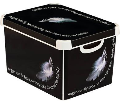Curver Deco Box Angel L