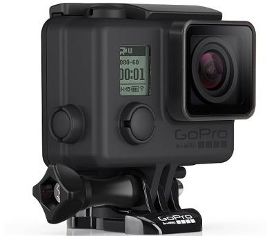 GoPro Blackout pro HERO4 + DOPRAVA ZDARMA