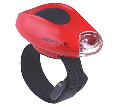 kolo Sigma Micro R zadní - červená