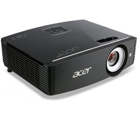 Acer P6200S DLP