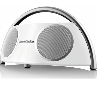 Harman/Kardon Go+Play™ Wireless White + DOPRAVA ZDARMA