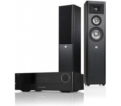 Harman/Kardon Stereo 270 Black + DOPRAVA ZDARMA