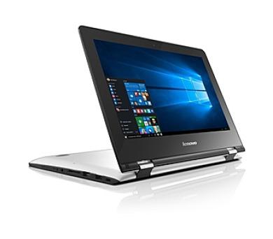 Lenovo IdeaPad YOGA 300-11IBR Celeron N3050