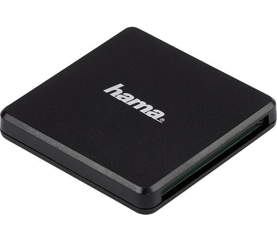 Hama Multi USB 3.0 - černá