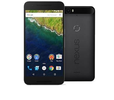 Huawei Nexus 6P 32GB - černý