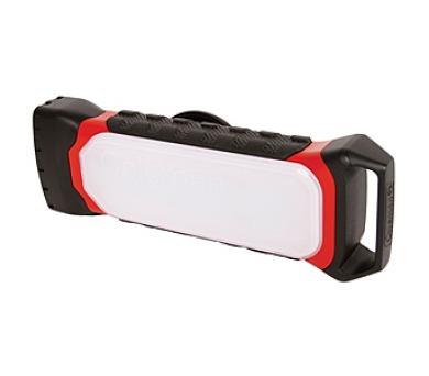 Coleman 2 Way Panel Light+ - černá/červená