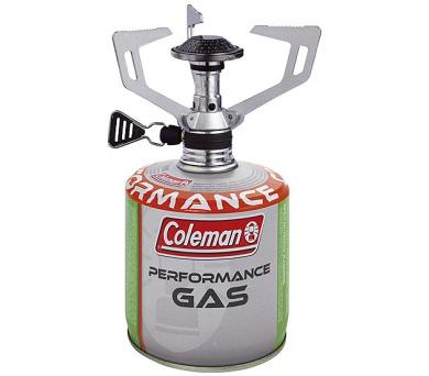Coleman Vařič F1 Spirit + Kartuše C 300 Performance
