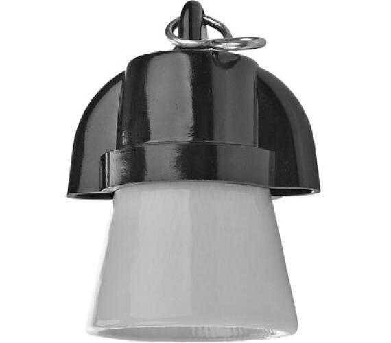 Objímka na žárovku E27 plastová 1332-407