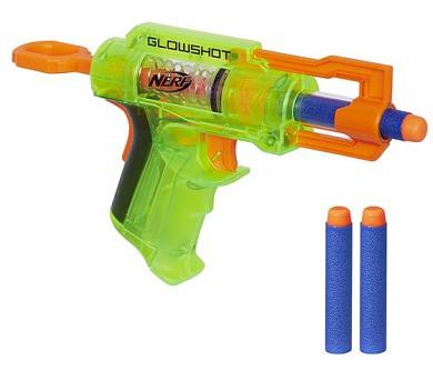 Hasbro Elite svítící pistole
