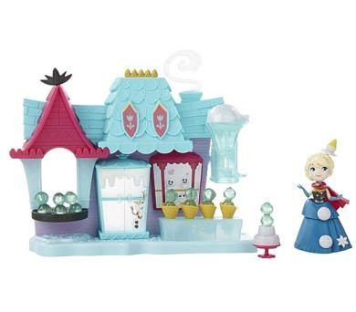 Hasbro hrací sada pro malé panenky