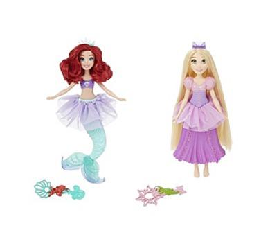 Hasbro Disney Princess s bublifukem