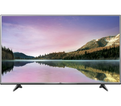 60UH6157 LED ULTRA HD LCD TV LG + DOPRAVA ZDARMA