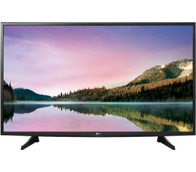 49UH6107 LED ULTRA HD LCD TV LG + DOPRAVA ZDARMA