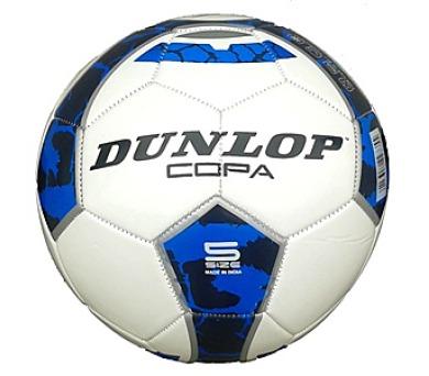 Dunlop Copa - černá/bílá/modrá