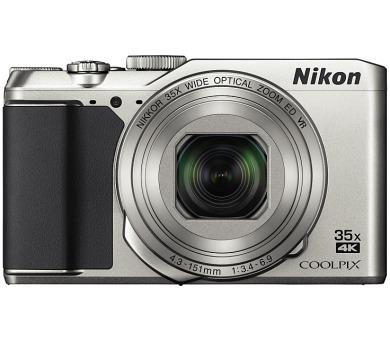 Nikon Coolpix A900 + DOPRAVA ZDARMA