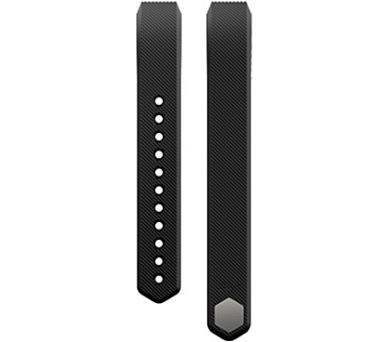 Fitbit pro Fitbit Alta gumový L - černý + DOPRAVA ZDARMA