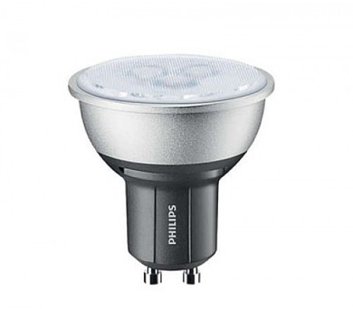 MASTER LEDspotMV Value D 4.3-50W GU10 840 25D Philips 8718696438466