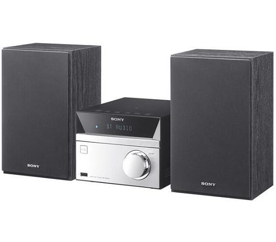 Sony CMT SBT20 + DOPRAVA ZDARMA