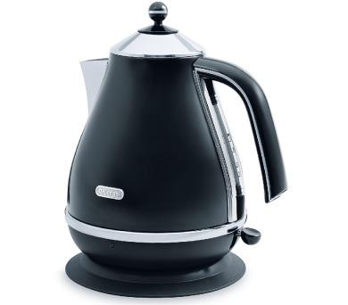 DeLonghi KBO 2001 BK černá Icona