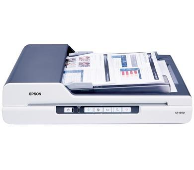 Epson GT-1500 USB 2.0