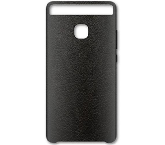 Huawei kožené pro P9 - černé