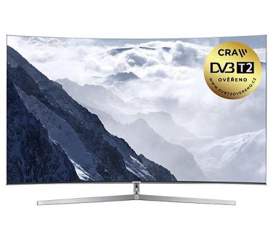 Samsung UE78KS9002 + ZÁRUKA 10 LET na vypálení pixelů! + DOPRAVA ZDARMA