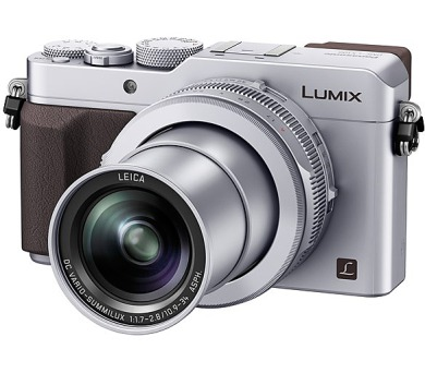 Panasonic DMC-LX100EPS