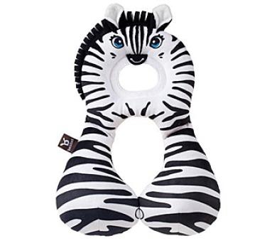 BenBat 1-4 roky - zebra