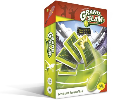 Albi Grand slam