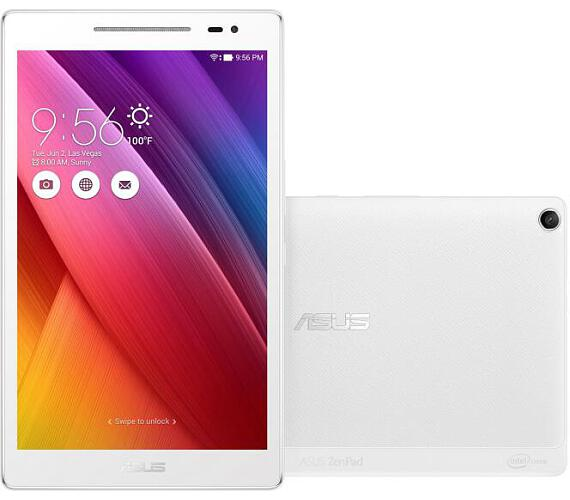 "Asus Zenpad 8 Z380M 16 GB Wi-Fi 8"""