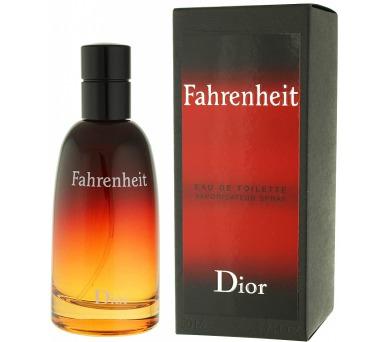 Dior Fahrenheit 50ml + DOPRAVA ZDARMA