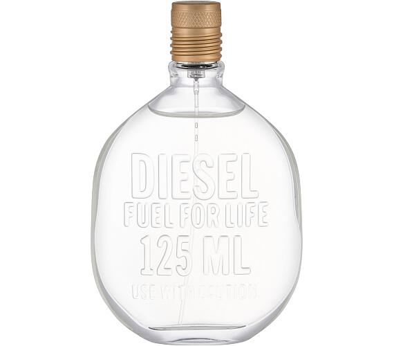 Diesel Fuel for life 125ml