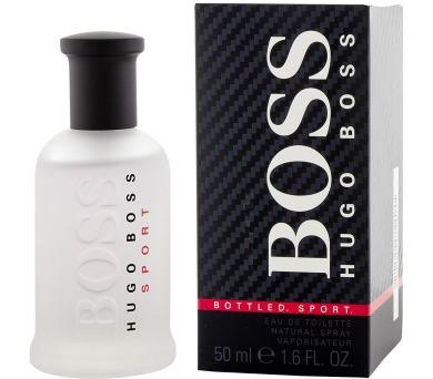 Toaletní voda Hugo Boss No.6 Sport 50ml + DOPRAVA ZDARMA
