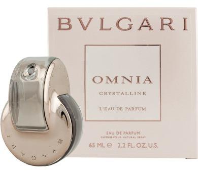Bvlgari Omnia Crystalline L´Eau de Parfum 65 ml