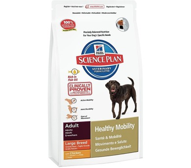 Granule Hill's Canine Mobility Large 12 kg
