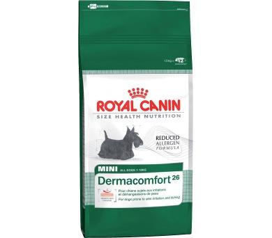 Royal Canin Mini Derma Comfort 2 kg