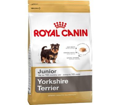 Royal Canin Yorkshire Junior 7,5 kg