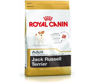 Royal Canin Jack Russell Terrier 3 kg