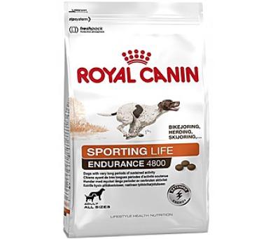 Royal Canin Sporting Endurance 15 kg