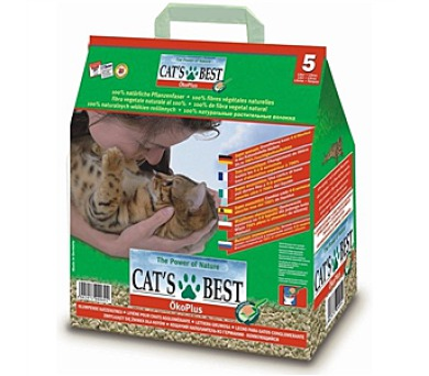 JRS Cats Best Öko Plus 20l