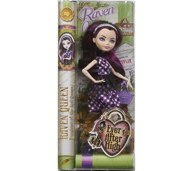 Mattel Ever After High čarovný piknik - assort tří panenek