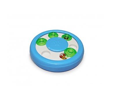 Nobby BrainBoard Circle interaktivní - modrá
