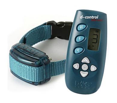 Obojek elektronický/výcvikový Dog Trace d-control 200 mini