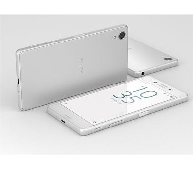 Sony Xperia X (F5121) - White + DOPRAVA ZDARMA
