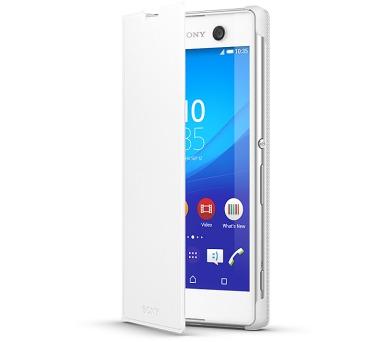 Sony SCR48 pro Xperia M5 - bílé