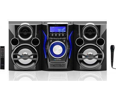 BLAUPUNKT MC60BT FM/CD/MP3/USB/karaoke