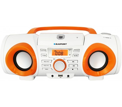 BLAUPUNKT BB20BT FM/CD/MP3/USB/Bluetooth + DOPRAVA ZDARMA