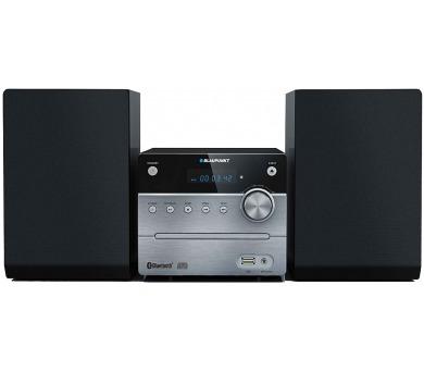 BLAUPUNKT MS12BT FM/CD/MP3/USB/Bluetooth + DOPRAVA ZDARMA