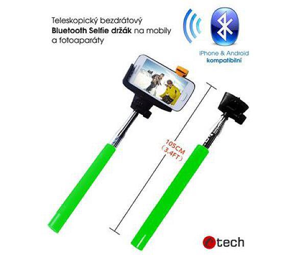 C-TECH MP107G pro mobil